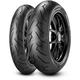 Rear Diablo Rosso II Tire