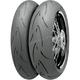 Rear Conti Attack SM Tire