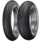 Rear Sportmax Q3 Tire