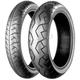 Front Battlax BT54  Tire - 001281