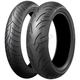 Rear Battlax BT-023 Tire
