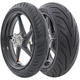 Rear (AV66) Storm 3D X-M Tire