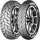 Rear 491 Elite ll Tire - 45060252