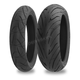 Rear F016 Verge 2X Tire