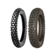 Front/Rear 244 Dual Sport Tire