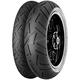 Rear Conti Sport Attack 3 Tire