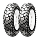 Front/Rear SL60 Dual Purpose Scooter Tire