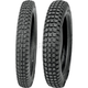 Rear MT 43 Pro Trial Tire - 1414500
