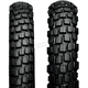 Front GP21 Dual Sport Tire - T10331