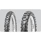 Rear M7318 Maxxcross MX IT Tire