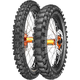 Front MC360 Midhard Tire