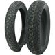 Front MT60 Dual Sport Tire