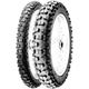 Rear MT21 Tire