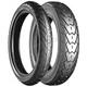 Rear G526 Exedra Tire - 004782