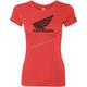 Women's Honda Wing T-Shirt