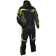 Black/Hi-Vis Freedom Shell Monosuit