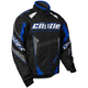 Youth Blue/Black Bolt G4 Jacket