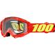 Accuri Junior Saarinen Goggles w/Clear Lens - 50300-203-02