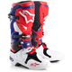 Limited Edition Tech 10 MX Nations Boot