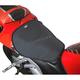 Black Heated Seat Pad - 100335-1