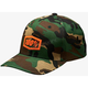 Youth Alpha Snapback Hat  - 20062-064-00
