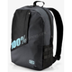 Charcoal/Black Porter Static Backpack - 01002-052-01