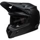 Matte Black Moto-9 MIPS Helmet