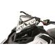 Black/White Next Level Skinz Vented Windshield Pack - NXPWPV225-BK/WHT
