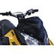 Flat Black Next Level Skinz Windshield Pack - NXSWP400-BK
