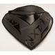 Flat Black Next Level Skinz Windshield Pack - NXSWP420-BK