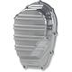 Chrome 10-Gauge Cam Cover - 03-982