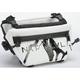 White Next Level Skinz Handlebar Bag - NXPHP100-WHT