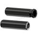 Black Fusion Dual Ring Grips - 07-310