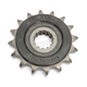 Front Rubber Cushioned Sprocket - JTF1537.16RB