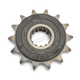 Front Rubber Cushioned Sprocket - JTF1539.14RB