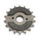 Front Rubber 18 Tooth Cushioned Sprocket - JTF513.18RB