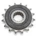 Front Rubber Cushioned Sprocket - JTF704.16RB