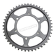 Induction Hardened Black Zinc Finished Rear Sprocket - JTR2014.47ZB