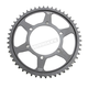 Induction Hardened Black Zinc Finished Rear Sprocket - JTR2014.50ZBK