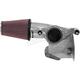 Chrome Air Intake System - 63-1138C