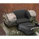 Camo Ridgetop Rear Rack Back - 3505-0215