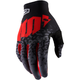 Celium 2 Metal Black Gloves