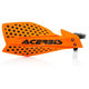 Orange/Black X-Ultimate Handguards - 2645481008