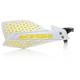 Yellow/White X-Ultimate Handguards - 2645481182