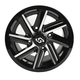 Front/Rear Chopper Machined Wheel - A85M-47037-52S