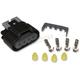 Delphi/Amp Connector Builders Kit - NHD-72485-07