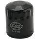 Black Oil Filter - 31-4103A