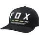 Black Pro Circuit Draftr FlexFit Hat