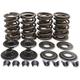 Racing Valve Spring Kit w/Titanium  Spring Retainers - 20-20081