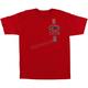Red Stardom T-Shirt